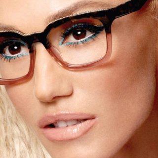Markáns designszemüvegek Gwen Stefani saját márkájától