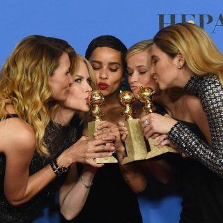 Íme a Golden Globe-díj nyertesei!