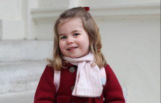 Ezek lesznek Charlotte hercegnő nemesi feladatai