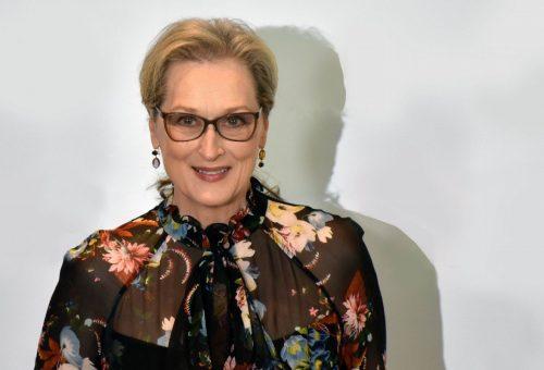 Meryl Streep is a Hatalmas kis hazugságokban