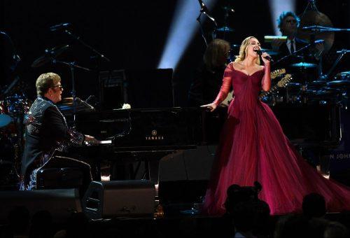 Ez történt az idei Grammy-gálán