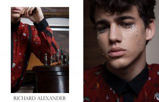 Richard Alexander 2017. őszi-téli kollekció