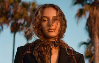 Kaliforniai életérzés a Versace Versus kampányában