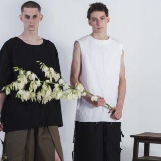 Zsigmond Dora menswear 2018. tavaszi-nyári kollekció