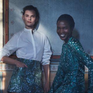 Halászhálókból és más nejlonhulladékból készít ruhákat a H&M