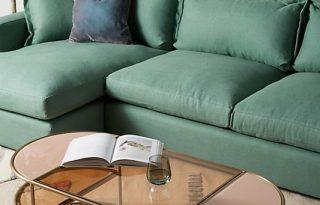 6 menő dohányzóasztal, ami feldobja a nappalidat