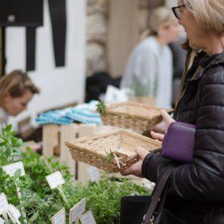 Vasárnapi lassulásra hív a Slow Gasztro Market