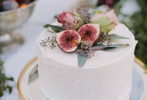 Ilyenek lesznek idén a legmenőbb esküvői torták a Pinterest szerint