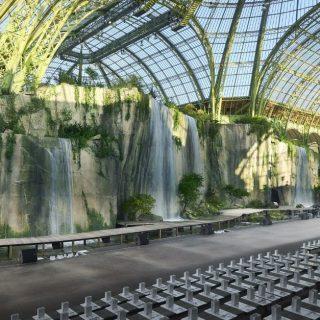 A Chanel szponzorálja a párizsi Grand Palais felújítását
