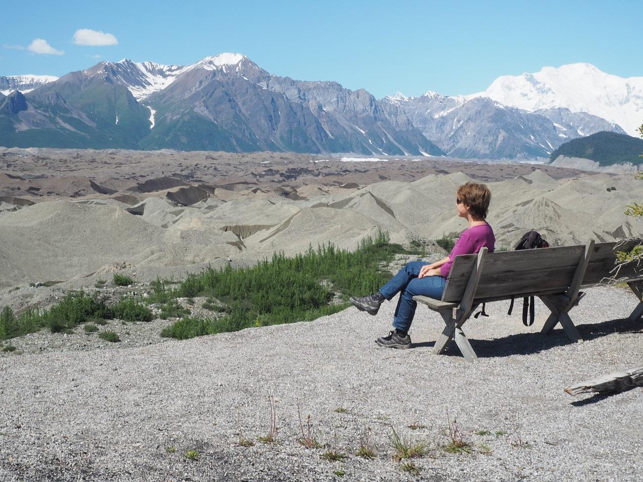 2. kép: Alaszka