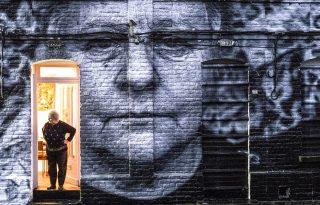 Hozzánk is eljut a film, amit Agnès Varda egy street artisttal közösen készített