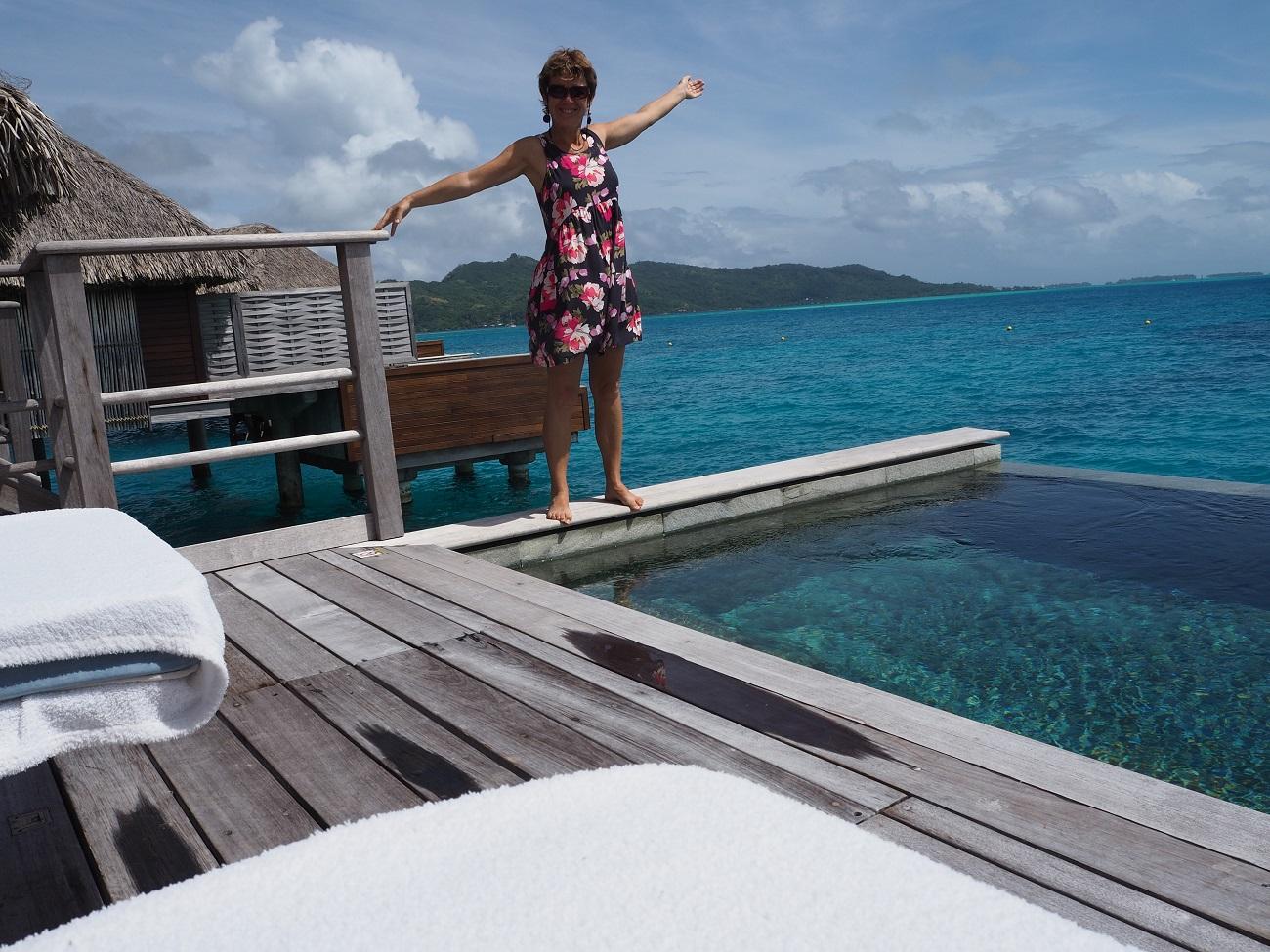 4. kép: Bora Bora