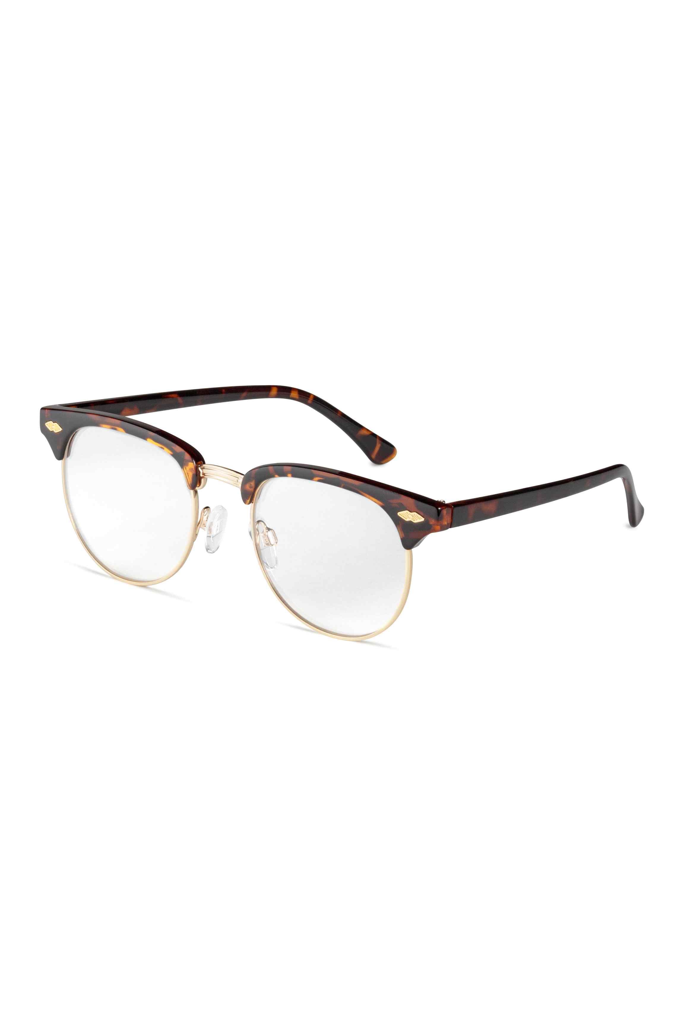 1. kép: Cirkás szemüveg H&M 2990 Ft