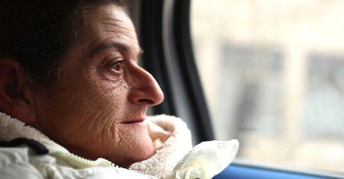"""""""Fel voltam készülve arra is, hogy soha nem fog megszökni"""" – interjú Tuza-Ritter Bernadettel"""