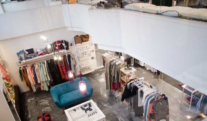 Kedvenc helyünk a héten: Hababa Design Store and Gallery
