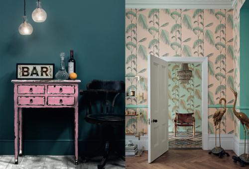 Wes Anderson színvilágát imádja a Pinterest