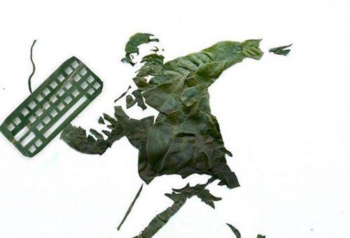 Keyboard harcos fűből – a gyűlöletkeltő kommentek ellen