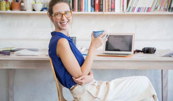 Ezt tedd, hogy otthonról is hatékonyan tudj dolgozni