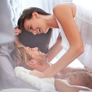 Mégiscsak a szex lehet az élet értelme egy friss kutatás szerint