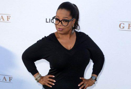 Így reagált Oprah Trump gyalázó tweetjére