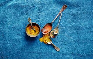 Mindent a kurkumáról, az indiai csodagyógyszerről