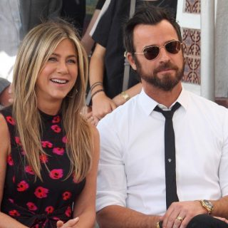 Jennifer Aniston és Justin Theroux 2 év házasság után válnak