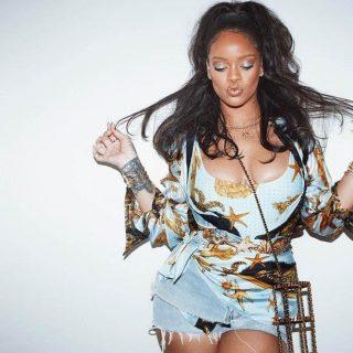 Rihanna párkapcsolati tanácsát mindenkinek meg kellene fogadnia