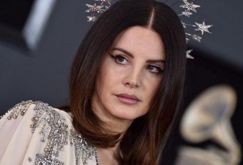 Lana Del Rey-t majdnem elrabolták