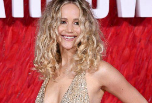 Jennifer Lawrence sorozatot csinál a #MeToo mozgalomból