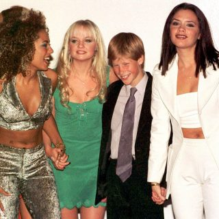 A Spice Girls fog énekelni Harry hercegék esküvőjén