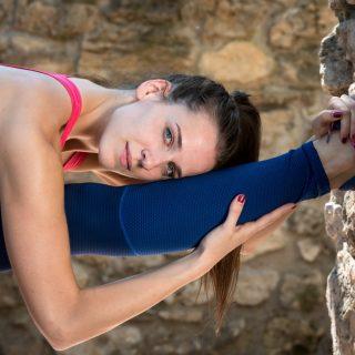 Feltörekvők: Szél Dalma Rebeka, jógaoktató és kortárs táncos