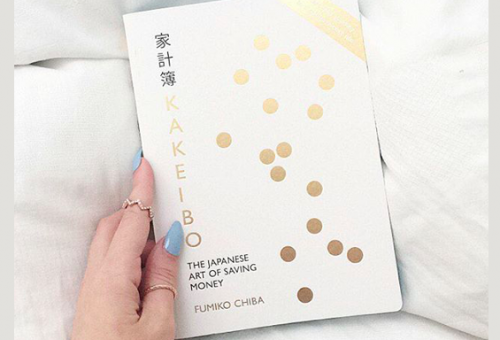 Itt a Kakeibo, a japán spórolási technika, ami megmentheti a pénztárcádat