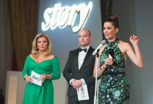 Így ünnepelte a sztárvilág a Story Ötcsillag- és Érték-díjasokat