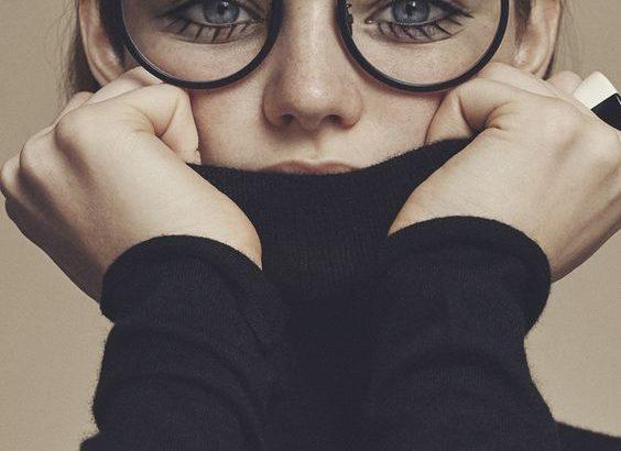 A szezon stílusos szemüvegkeretei