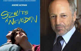 Mi már olvastuk: André Aciman – Szólíts a neveden