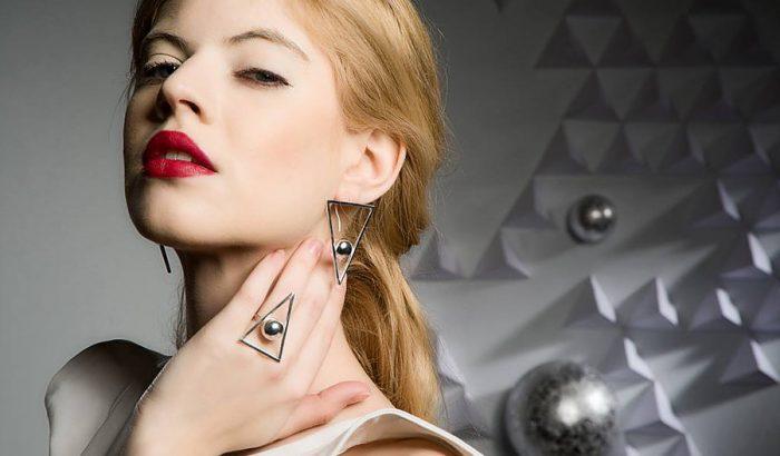 Vadiúj kollekciók a Jewelry by Ilyés Juli márkától