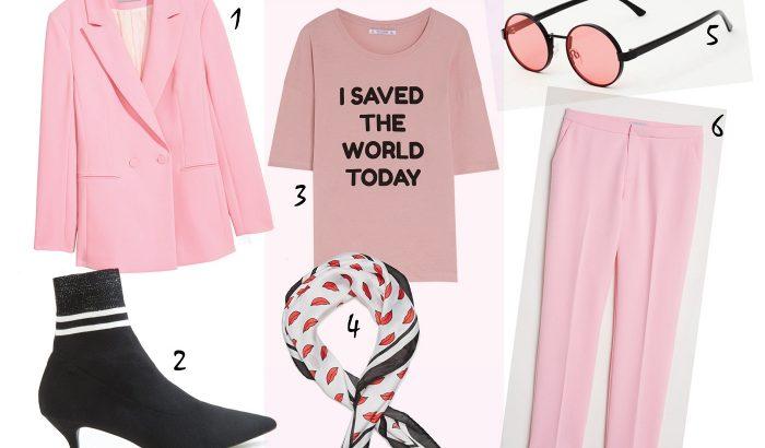 Feliratos pólókkal üzenünk a világnak