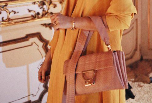 Formabontó táskák, minimalista szettek Milánóból