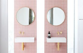 Az idei év top 5 fürdőszobatrendje