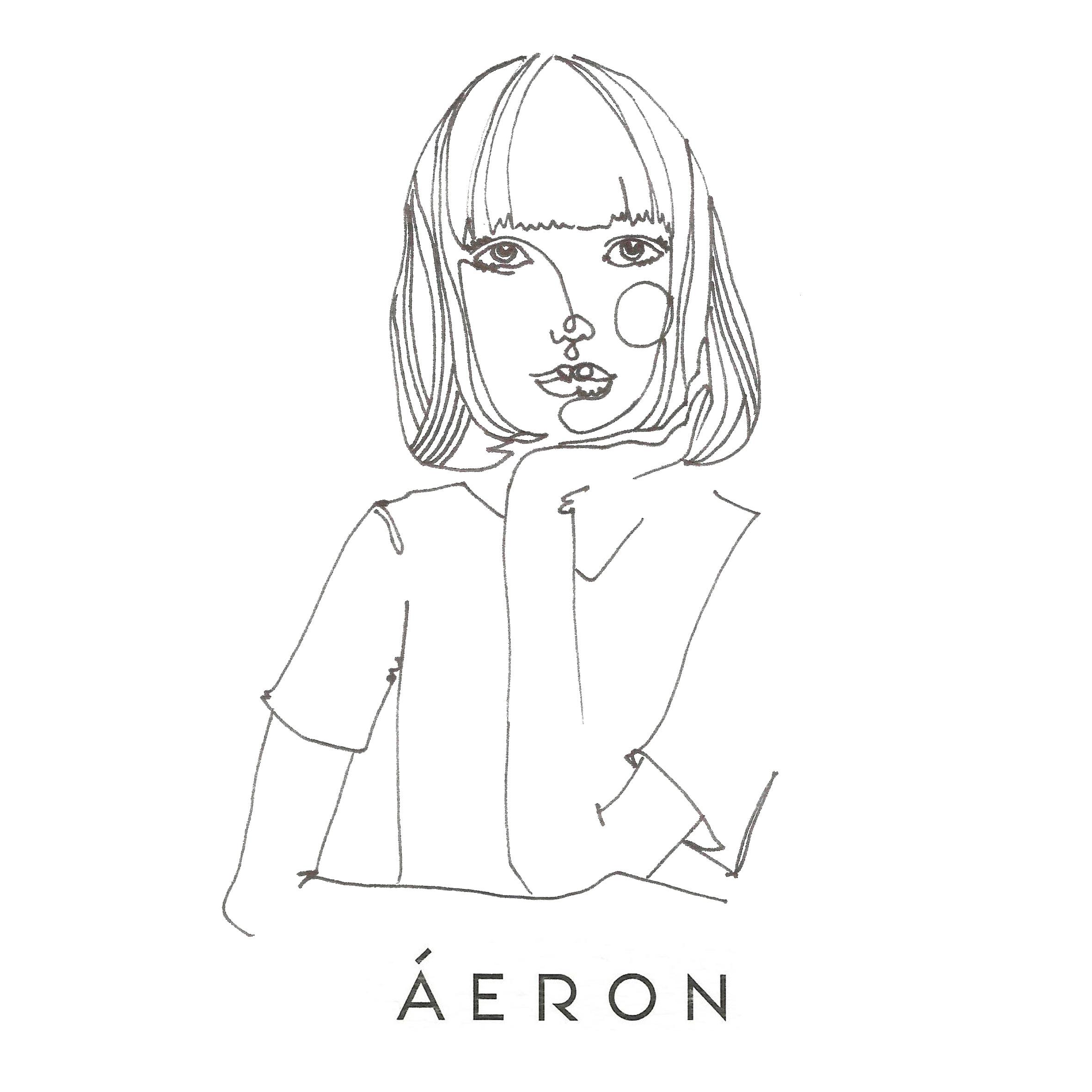 4. kép: Áeron