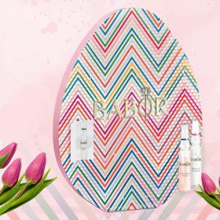 Szépítő ampullák húsvétra!