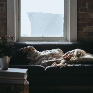 Lehet, hogy az emésztőrendszered miatt nem tudsz aludni