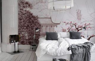 Cseresznyefavirágzás az otthonunkban is
