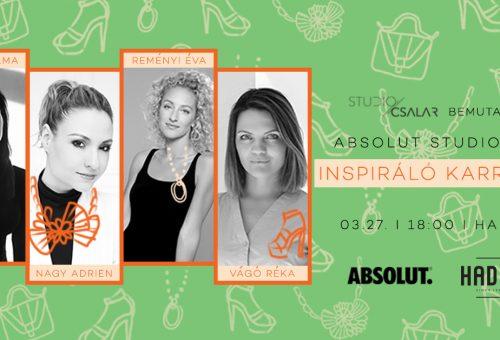 Kerekasztalbeszélgetés inspiráló nőkkel