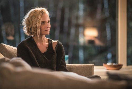 """Diane Kruger: """"Tönkretett, de ez életem legfontosabb szerepe"""""""
