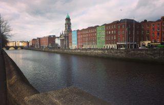Egy napom... Írországban