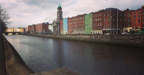 Egy napom… Írországban