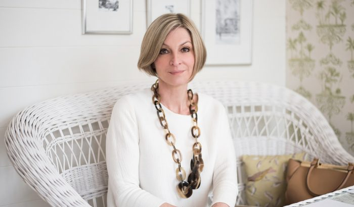 A munkám a szenvedélyem: Kibédi Varga Katalin, etikett-tanár
