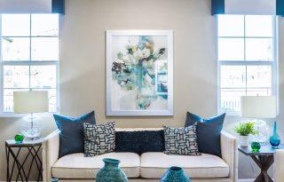 5 egyszerű trükk, és tavaszi hangulat költözik az otthonodba