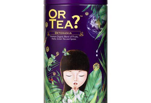 A legmenőbb méregtelenítő tea tavaszra